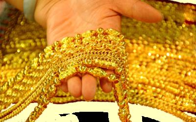 Manfaat dan Kelebihan Memiliki Emas