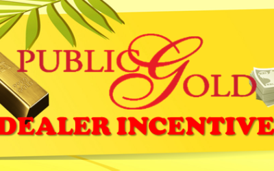 Insentif Dealer Public Gold