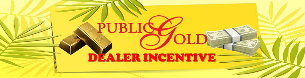 Insentif Dealer Public Gold