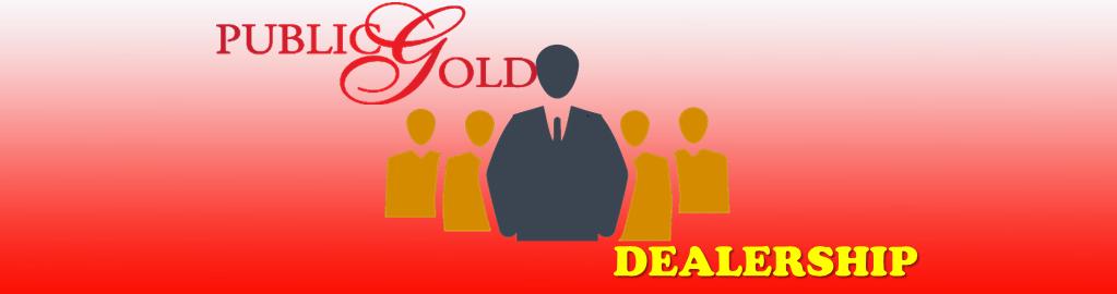 Cara Mudah Menjadi Seorang Dealer Public Gold